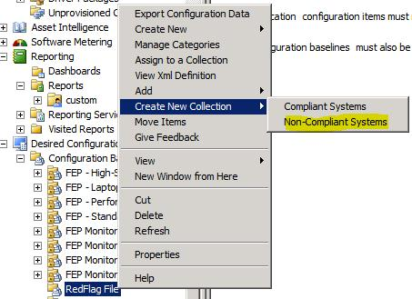 Sccm Baseline Remediation Registry Key