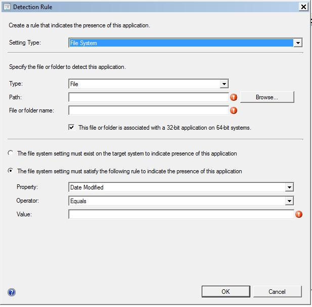 SCCM 2012: Applications vs  Packages | Microsoft Cloud Solutions