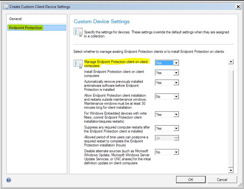 Implementing System Center 2012 Endpoint Protection | Microsoft