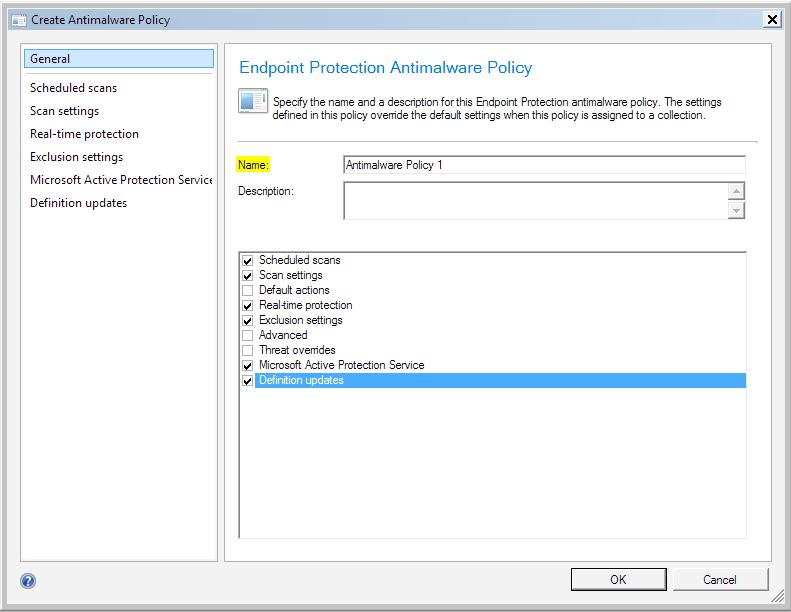 Implementing System Center 2012 Endpoint Protection