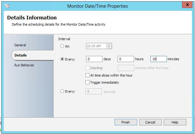 SCCM 2012 – Application Requests and Orchestrator Alert