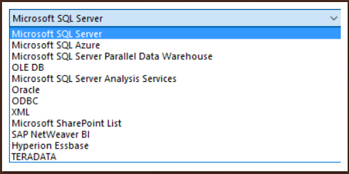 Why Report Builder For SQL 2016 | Microsoft Cloud Solutions