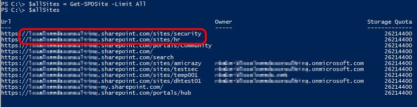 MS Teams & SharePoint Online: Some Disintegrations! Part 2